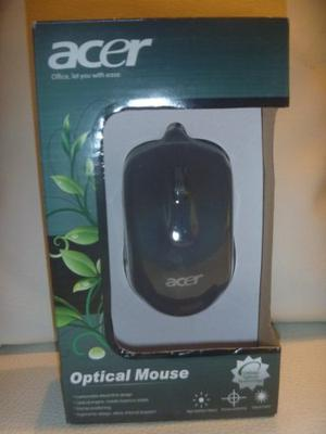 Mouse Optico Marca Acer Usb  Dpi