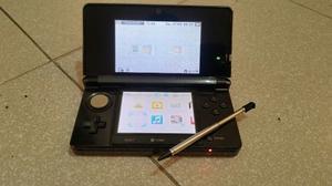 Nintendo 3ds + 4 Juegos Originales. Mario Kart, Star Wars