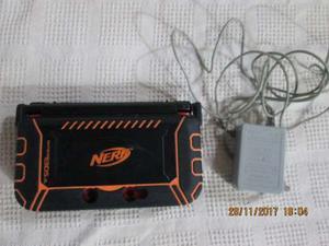 Nintendo 3ds Xl Con Forro Nerf