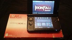 Nintendo 3ds Xl Rojo