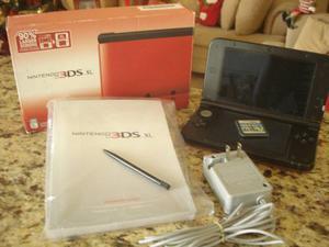 Nintendo 3ds Xl (usado)