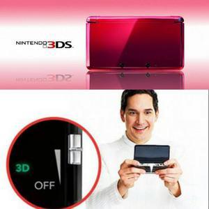 Nintendo Ds 3d Xl Nuevo
