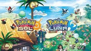 Pokémon Competivo Pokémon X/y Ro/za Sol/luna Ultrasol/luna