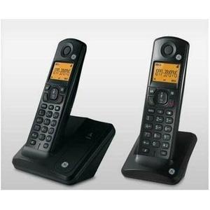 Telefono Doble Inalambrico General Electric Dect 6.0