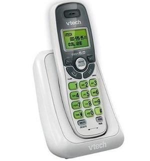 Telefono Inalambrico Vtech Mod. Cs6114 Dect 6.0.