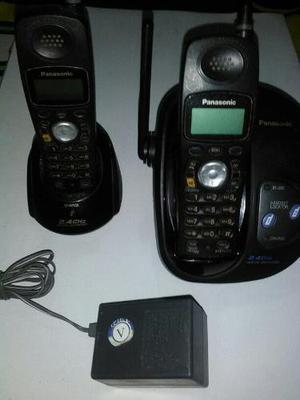 Telèfonos Inalambricos Panasonic