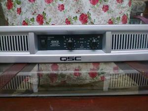 Vendo O Cambio Amplificador Qsc Gx3