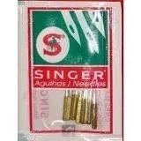 Agujas De Coser Para Maquinas Singer Números
