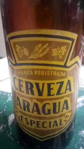 Aragua Especial Maracay Pieza Coleccionable