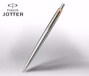 Bolígrafos Parker Original-una Joya En Forma De Bolígrafo