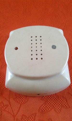 Cajetin De Timbre Inalambrico General Electric Mod. ()