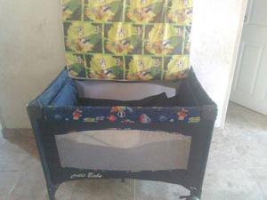 Corral Para Niño Cutie Baby