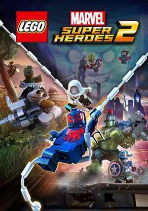 Juego Lego Marvel Super Heroes Para Ps3 Posot Class