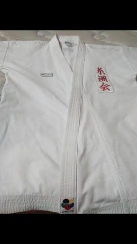 Karategi Arawaza Crystal Talla 3 O 160