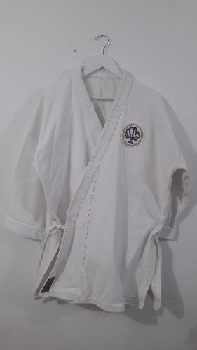 Karategui Kimono Karate Miyagi Ken Talla 6