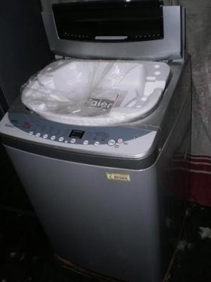 Lavadora Automatica 12 Kilos