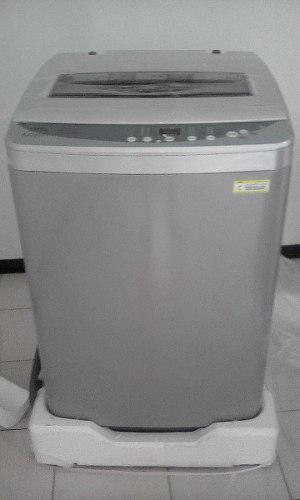 Lavadora Automatica De 10 Kg Nueva