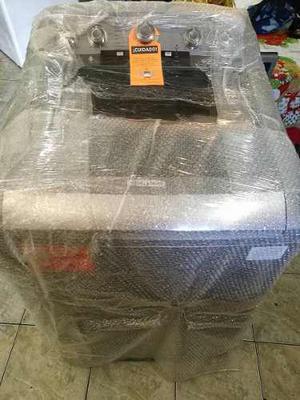 Lavadora Automática Nueva Marca Mabe 20kg