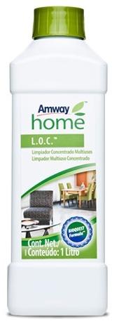 Loc Limpiador Multiusos De Amway