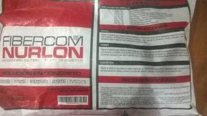 Macrofibra Fibercom Nurlon (presentacion 2kg)