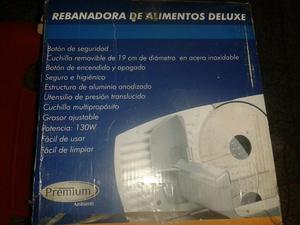 Rebanadora Premuin