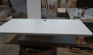 Tope O Superficie En Madera-formica
