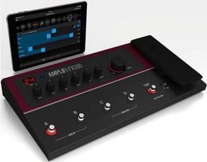 Vendo Pedaler Line 6 Amplifi Fx100