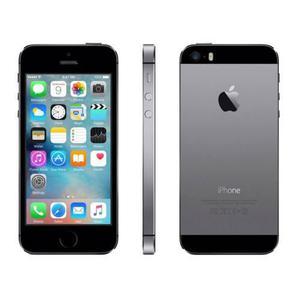 Apple Iphone 5s 16 Gb Liberados De Fábrica 4g Lte