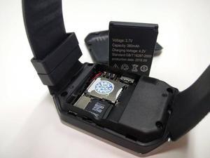 Bateria Pila Smartwatch Dz09 Gt08 Reloj Inteligente Original
