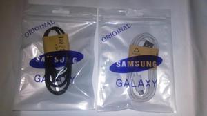 Cable Usb Carga Rapida Samsung Galaxy S3 S4 S5 S6 Htc Blu