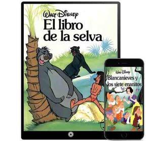 Cuentos Infantiles De Disney Colección 40 Libros Pdf Oferta