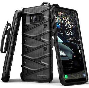 Forro Samsung Galaxy S8plus Hybrid Dual Layer Armor Defender