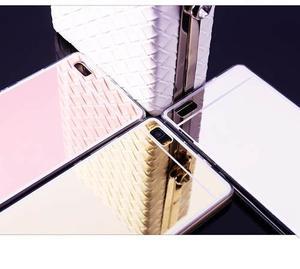 Forro Tpu Espejo Brillante Lujo Luminizado Huawei P10 Lite