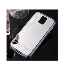 Forro Tpu Espejo Brillante Lujo Samsung S5 Nuevo Bagc