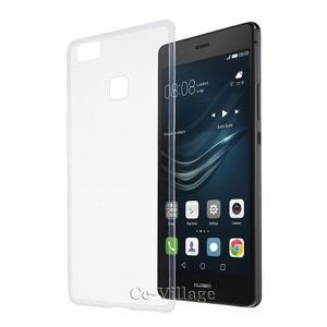 Forro Tpu Huawei P9 Lite Transparente