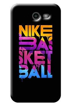 Forros Samsung Galaxy J3 Emerge  Nike, adidas Polar Duff