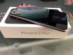 Iphone 6s Plus 64gb Libre De Icloud, Liberado