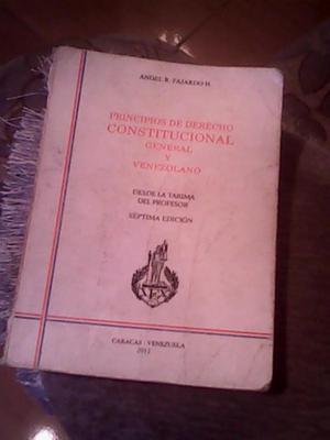 Libros De Derecho Combo