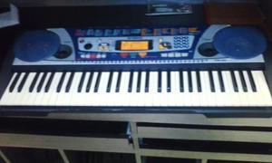 Teclado Yamaha Psr  Octavas)