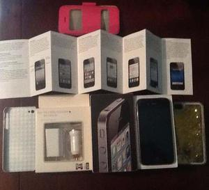 Telefono Celular Iphone 4s 32gb Digitel Cambio