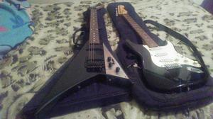 Vendo 2 Guitarras Electricas