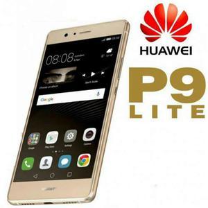 Vidrio Templado 9h Para Huawei P9 Lite (kit)