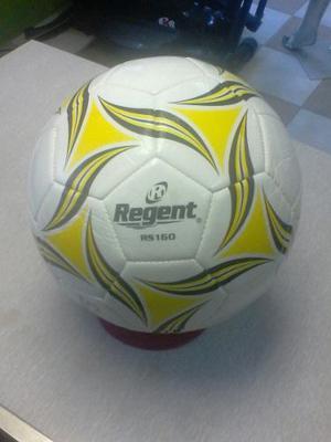Balón De Futbol Campo Número 5 Regent