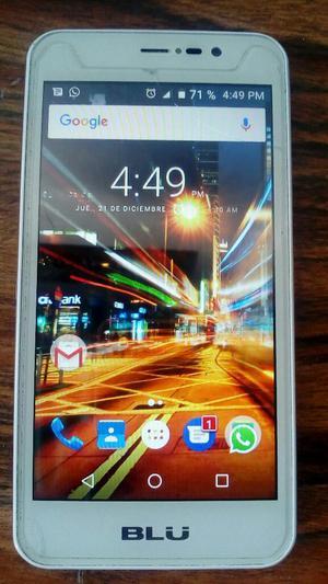 Blu Energi M. Android 6.0 Liberado Fabri