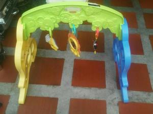 Gimnasio De Bebe Fisher Price, Buen Estado