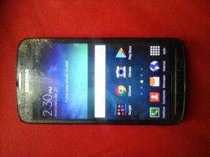 Samsung s4 active.