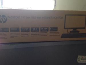 Se Vende Monitor Hp Nm, Internet Sin Cpu