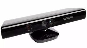Sensor Kinect Para Xbox 360 Perfecto Listo Para Usar