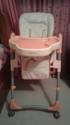 Silla Para Comer De Bebe Marca Happy Baby