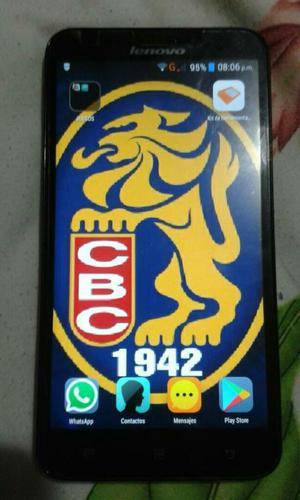 Vendo Mi Telefono Lenovo A916
